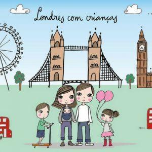 Londres com Crianças